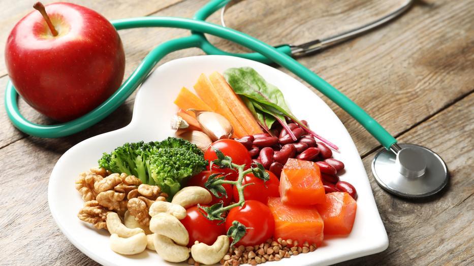 étel a magas vérnyomásért menü)