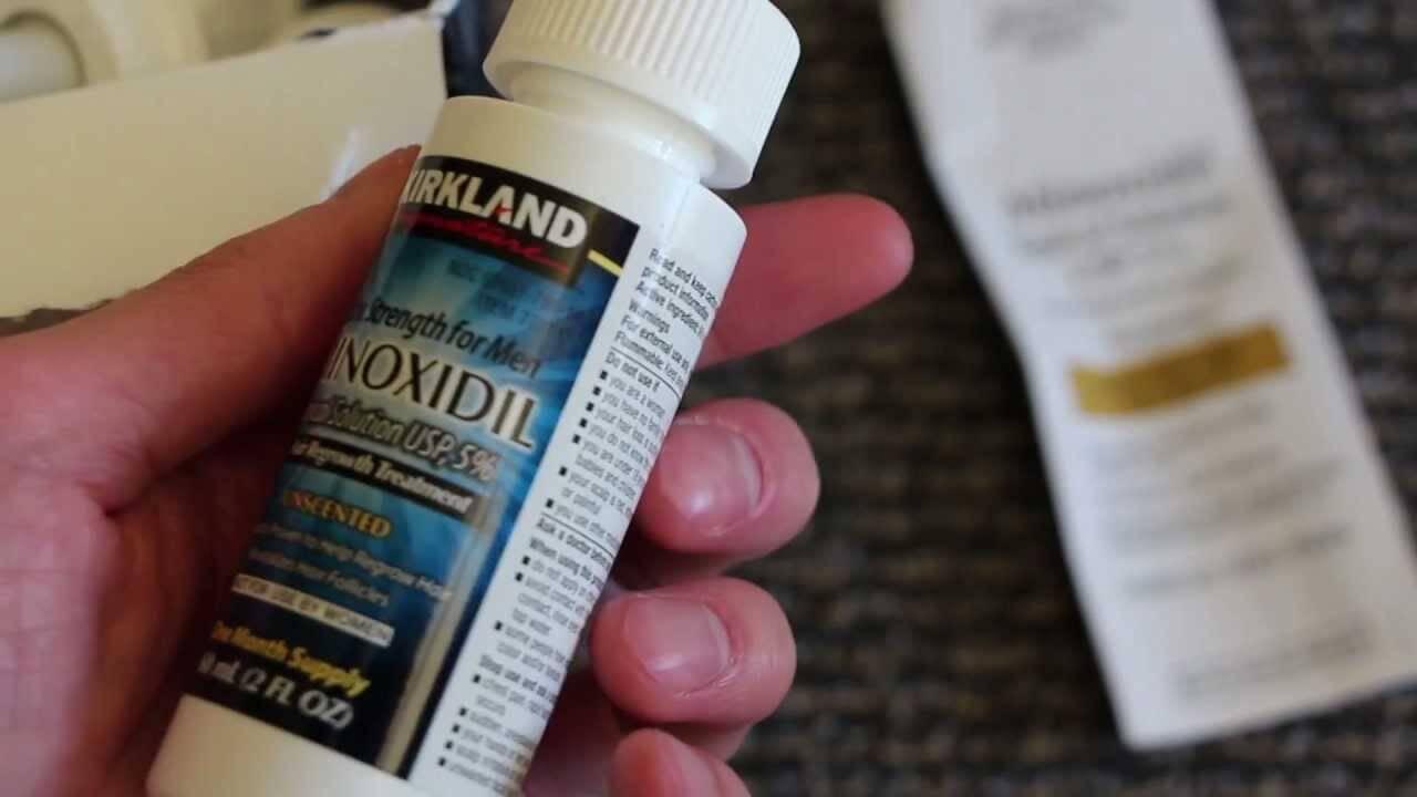 minoxidil magas vérnyomás esetén magas vérnyomás 30 évesen