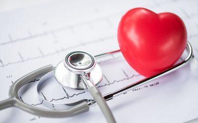 a szív echokardiográfiája magas vérnyomással)