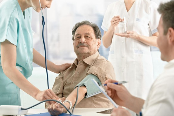hogyan lehet gyógyulni a magas vérnyomásból tabletták nélkül