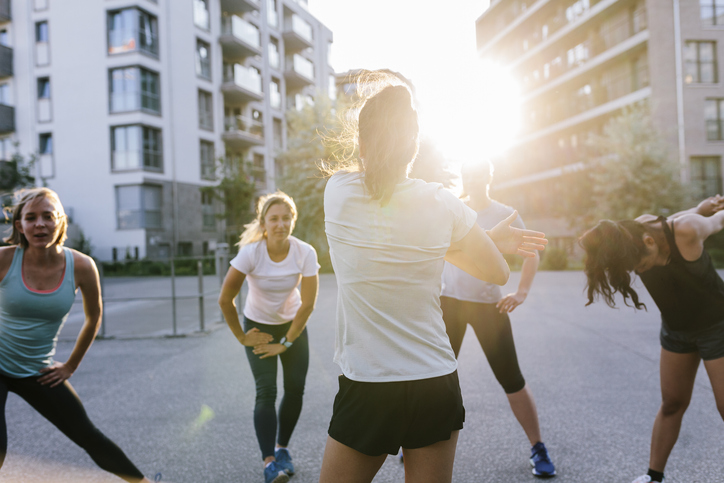 hogyan segíti a testmozgás a magas vérnyomást)