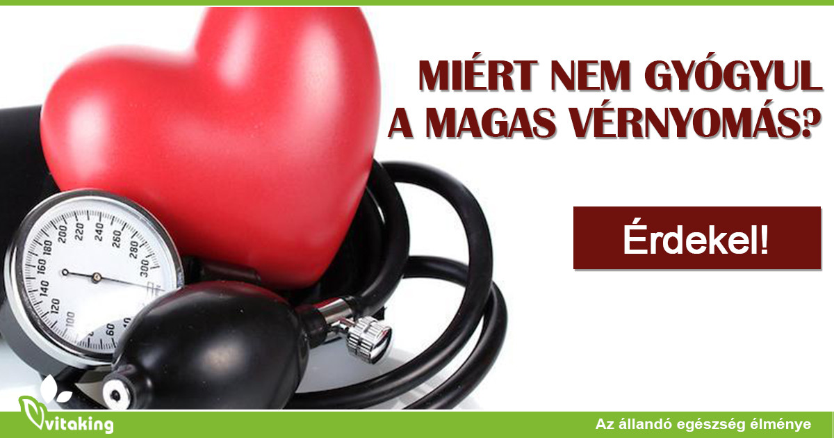 mi a nephrogén magas vérnyomás)