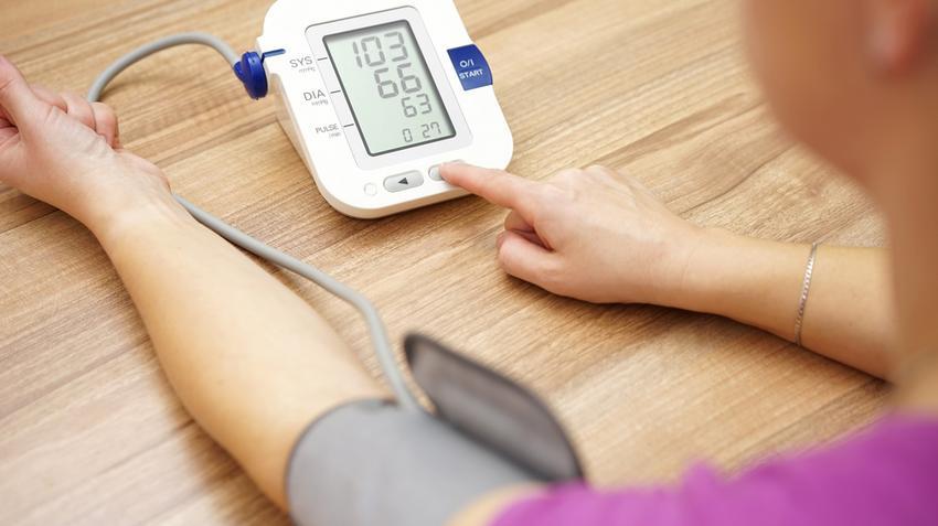 magas vérnyomás és mozgás