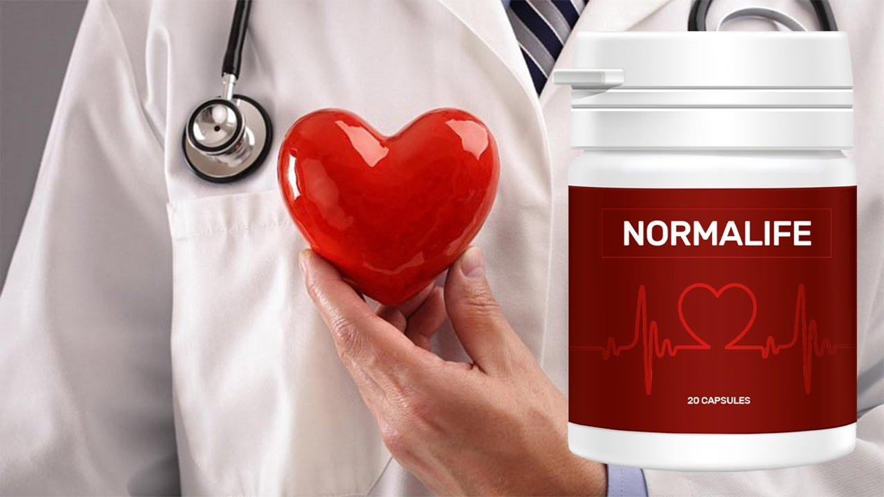 orvosság magas vérnyomás normalife vélemények