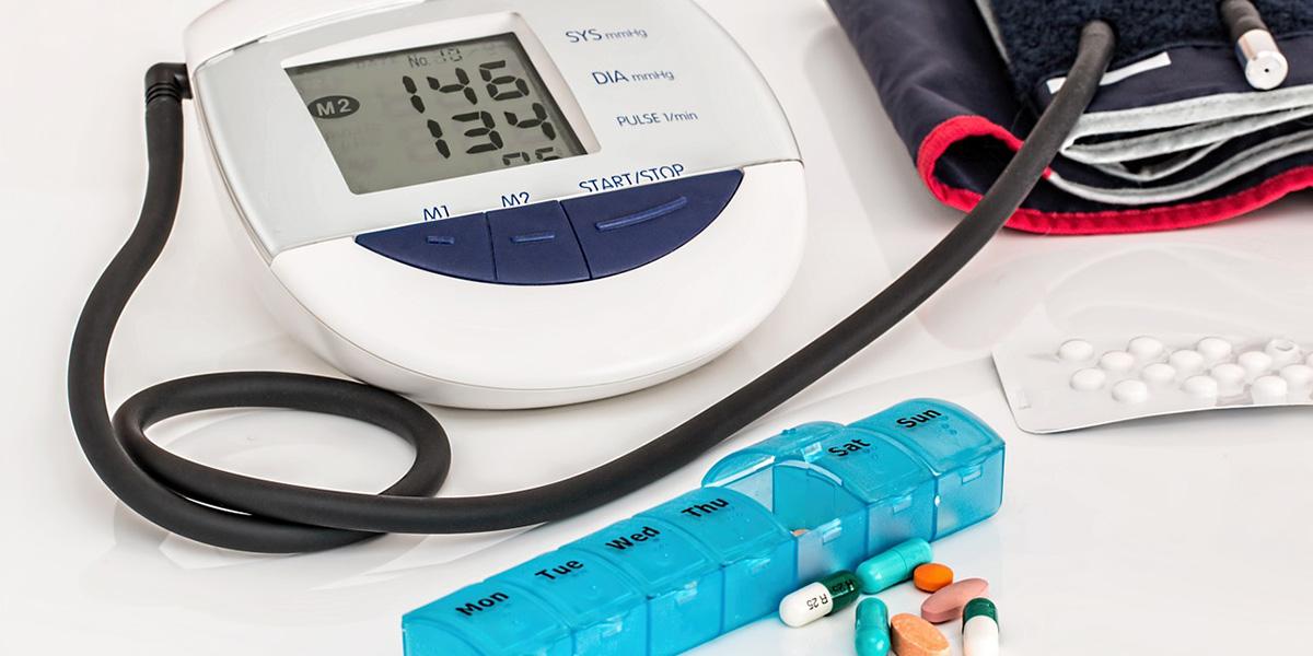 magas vérnyomás mi az étrend