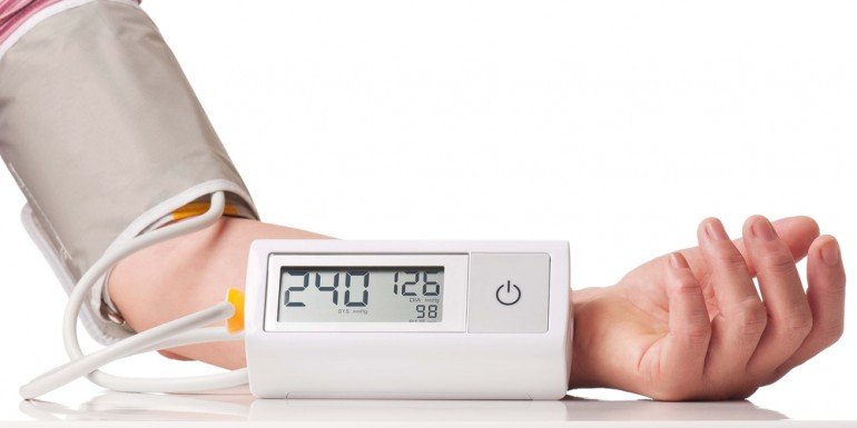 magas vérnyomás több napig északi magas vérnyomás