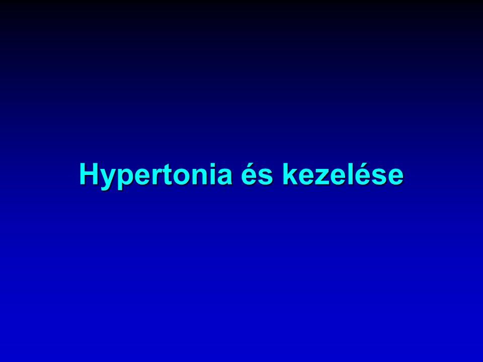 első vonalú gyógyszerek magas vérnyomás ellen hasmasszázs magas vérnyomás esetén