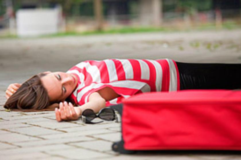 magas vérnyomás esetén ájulás lép fel