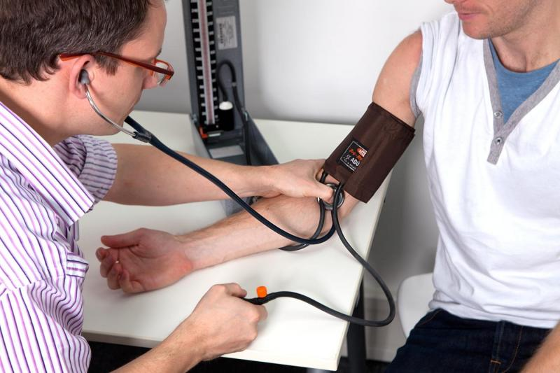 gyógyítható-e a magas vérnyomás örökre