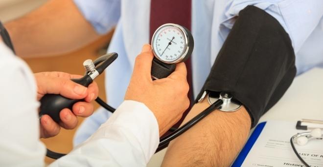 gyakoroljon magas vérnyomást