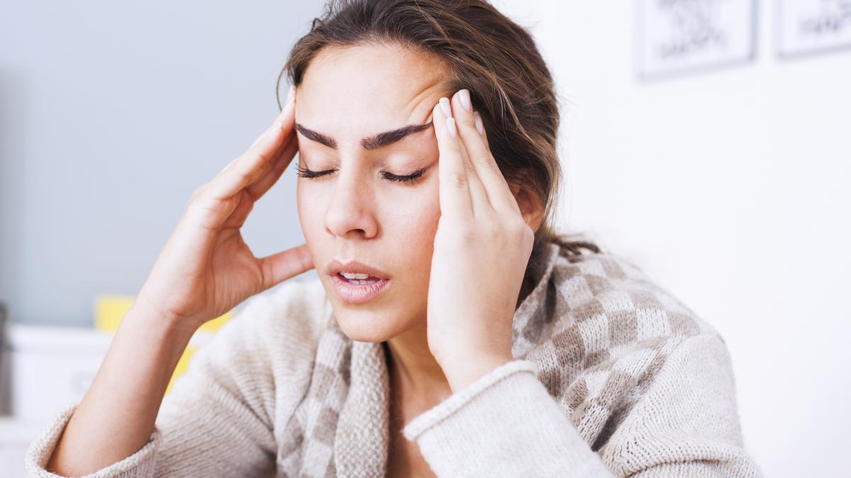 mit kell inni magas vérnyomásos fejfájás esetén
