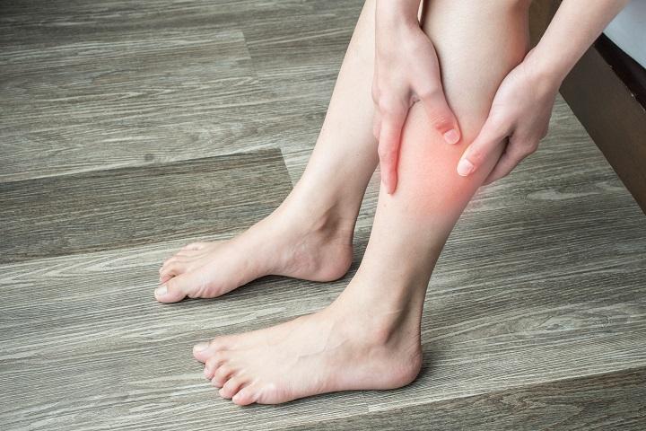 Miért duzzadnak a lábak a magas vérnyomásban