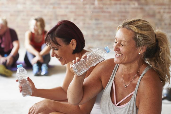 Sportolni magas vérnyomással is elengedhetetlen