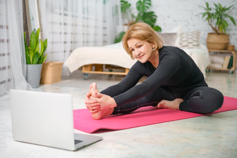 egyszerű gyakorlatok magas vérnyomás ellen