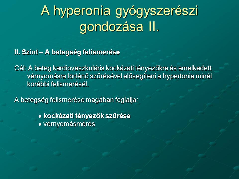 a hipertónia osztályozásának kockázati tényezői terhelés a 3 fokozatú magas vérnyomás esetén