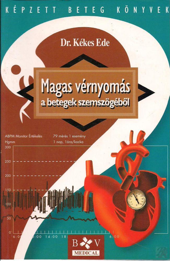 magas vérnyomás brosúra mágneses kezelés mágneses magas vérnyomás