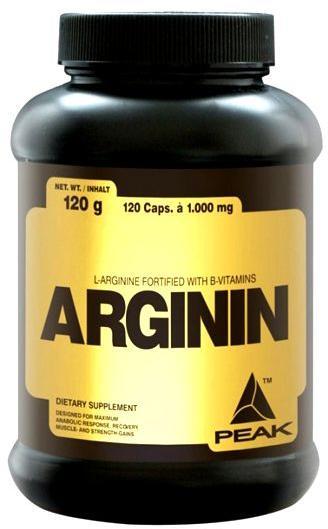 Az L-arginin hatása   Panda Nutrition