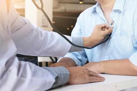 a magas vérnyomás kórházi vizsgálata