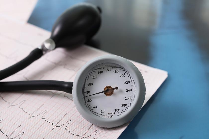egy szóval kezeljük a magas vérnyomást