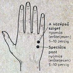 pontok a kezeken magas vérnyomásban