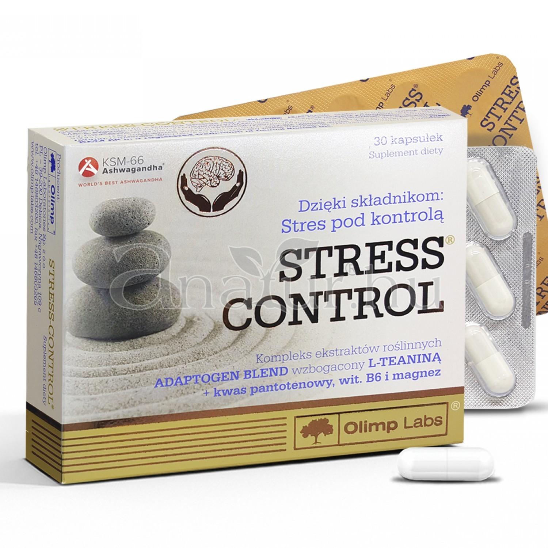 Remotív extra - a stressz leküzdése gyógynövényes segítséggel