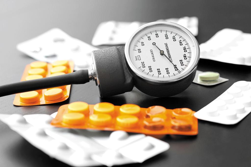 dioscorea és magas vérnyomás