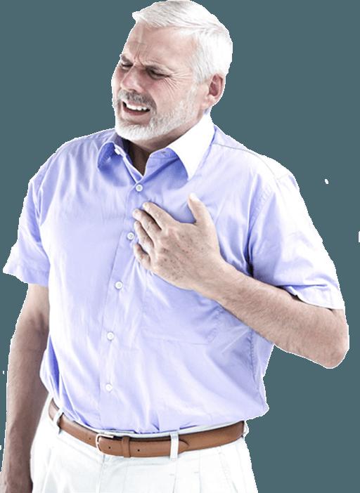 magas vérnyomás és halál)