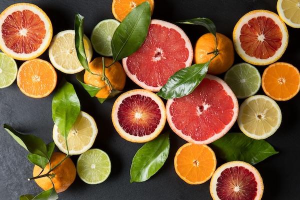 citrusfélék magas vérnyomás ellen