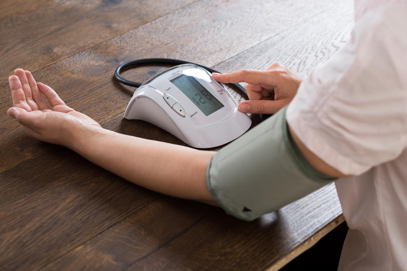 magas vérnyomás kezeléssel szédül