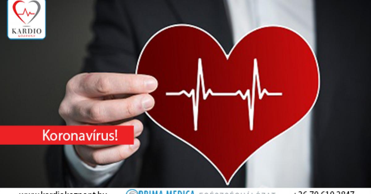 a szív magas vérnyomása veszélyes vagy sem