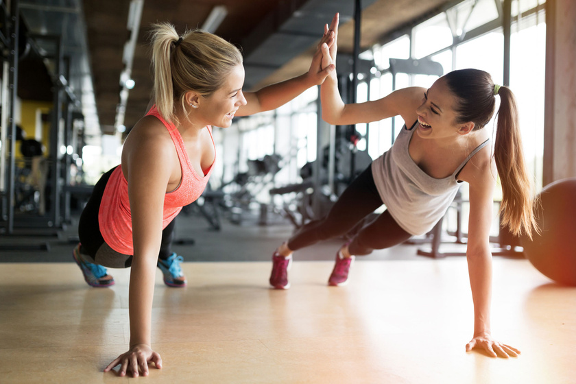 MTB gyakorlatok magas vérnyomás ellen