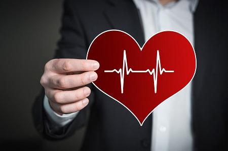 a magas vérnyomás a szív