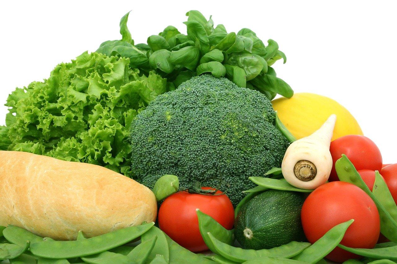 Magas vérnyomás diéta