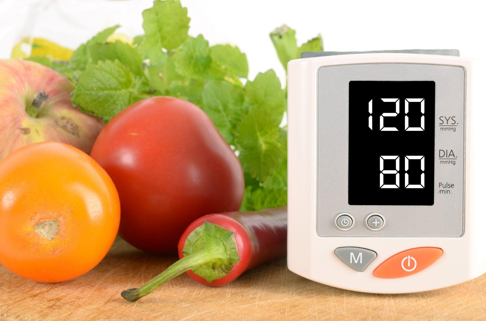 borsó a magas vérnyomás ellen