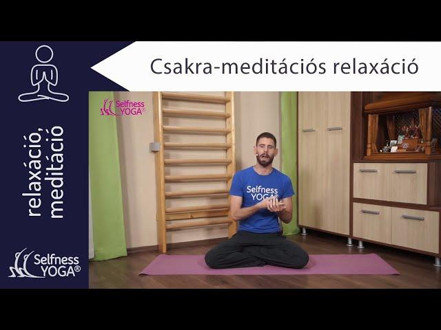 Meditáció csökkenti a vérnyomást