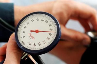 hamarosan hívjon magas vérnyomást