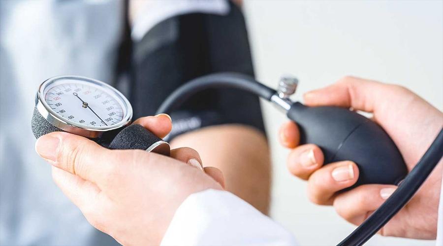 magas vérnyomás kezelés badamival a magas vérnyomást egész életen át kezelik