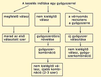 gyógyszerek magas vérnyomás kezelésére 1 fok)