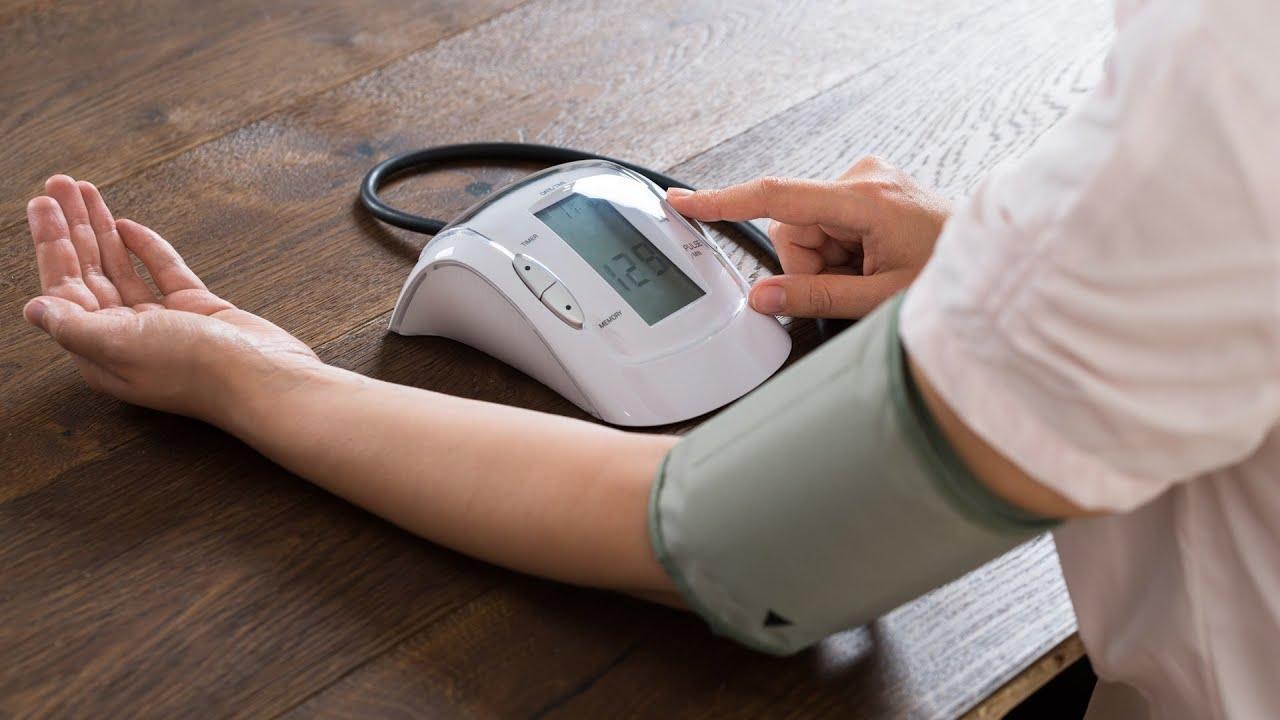 mikor feltételezhetjük hogy az embernek magas vérnyomása van