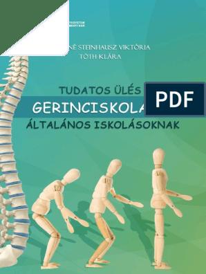 a scoliosis hipertóniára gyakorolt hatása)