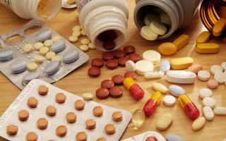 A gyógyszerek listája az új generáció nyomásától - Vasculitis November