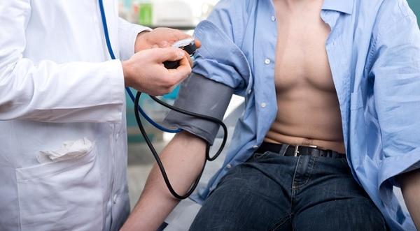 hipotenzió és magas vérnyomás kezelése)