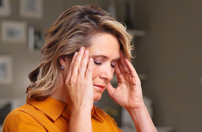 Fejfájás, melytől több millió ember szenved