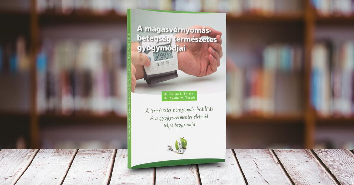 magas vérnyomás elleni gyógyszerek programja