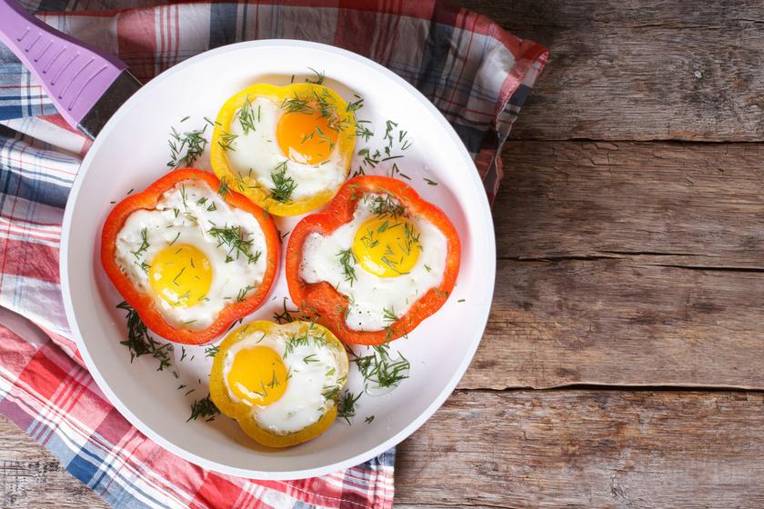 egészséges reggeli magas vérnyomás ellen)