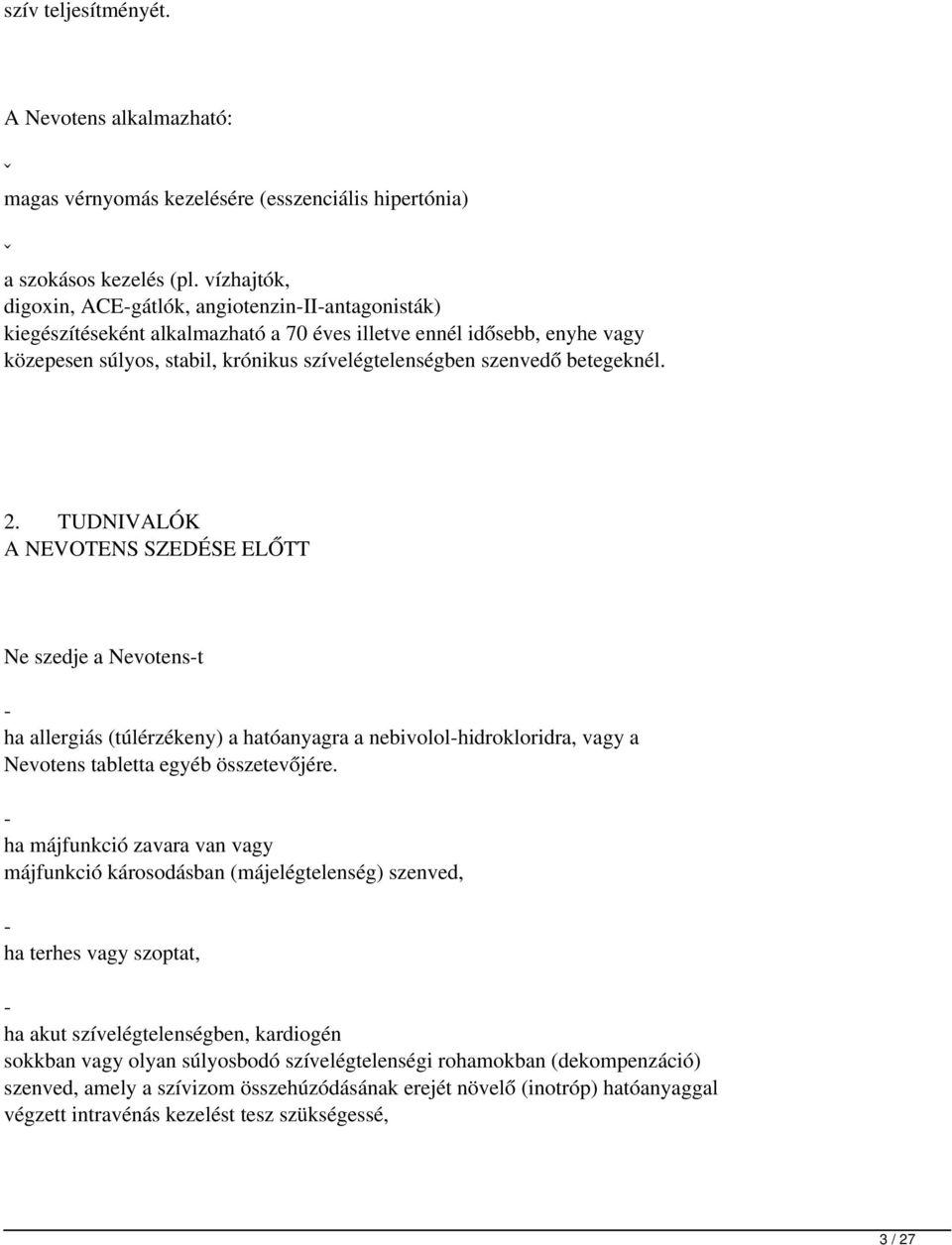 moxonidin gyógyszer magas vérnyomás ellen)