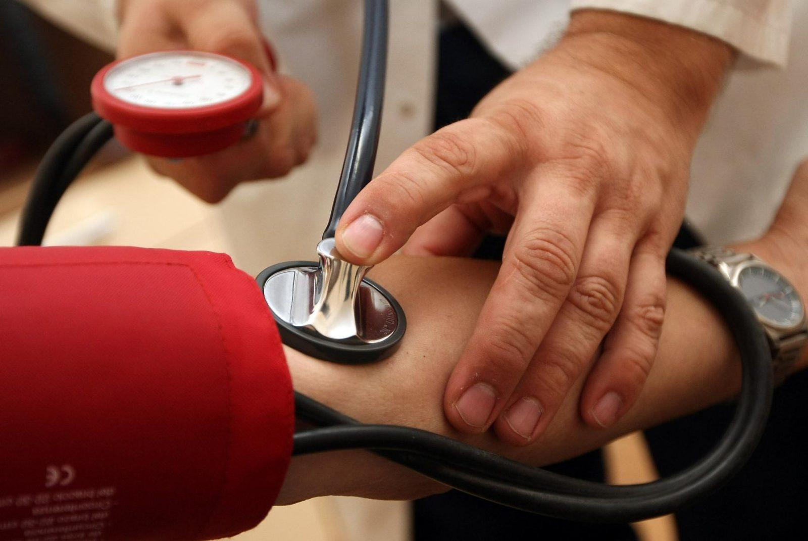 3 fokos magas vérnyomás kockázat 1)
