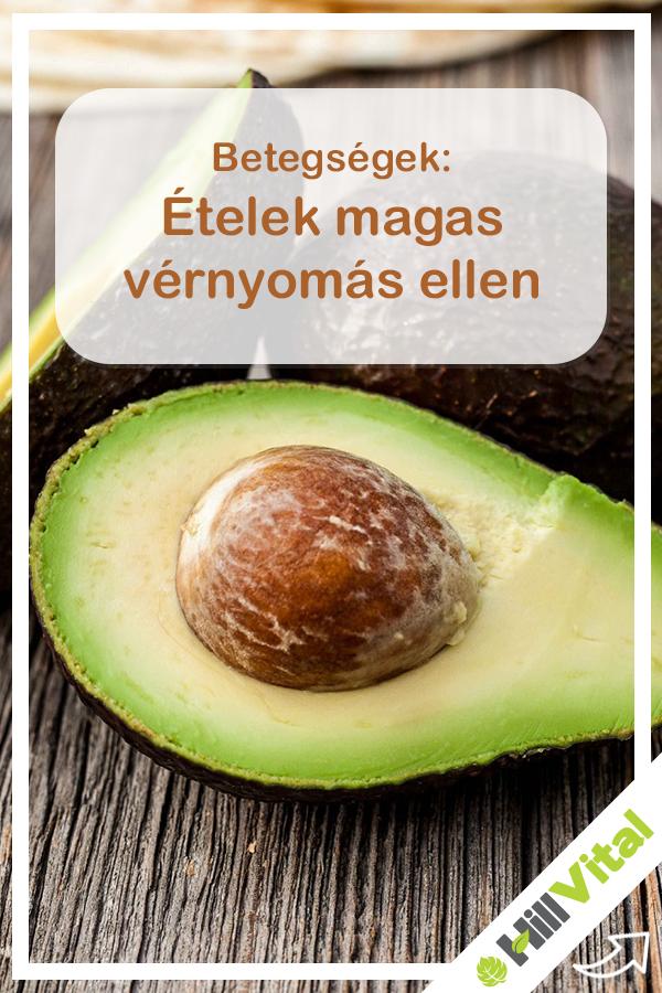milyen gyümölcs a magas vérnyomás ellen)