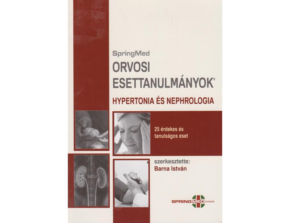 hipertónia e-könyvek