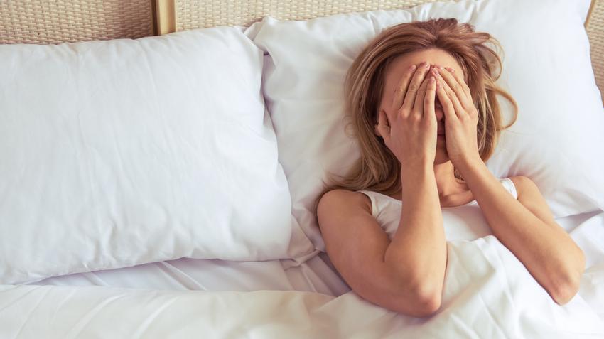 Fejfájás, migrén - A magas vérnyomás is okozhatja! | utosfeszt.hu